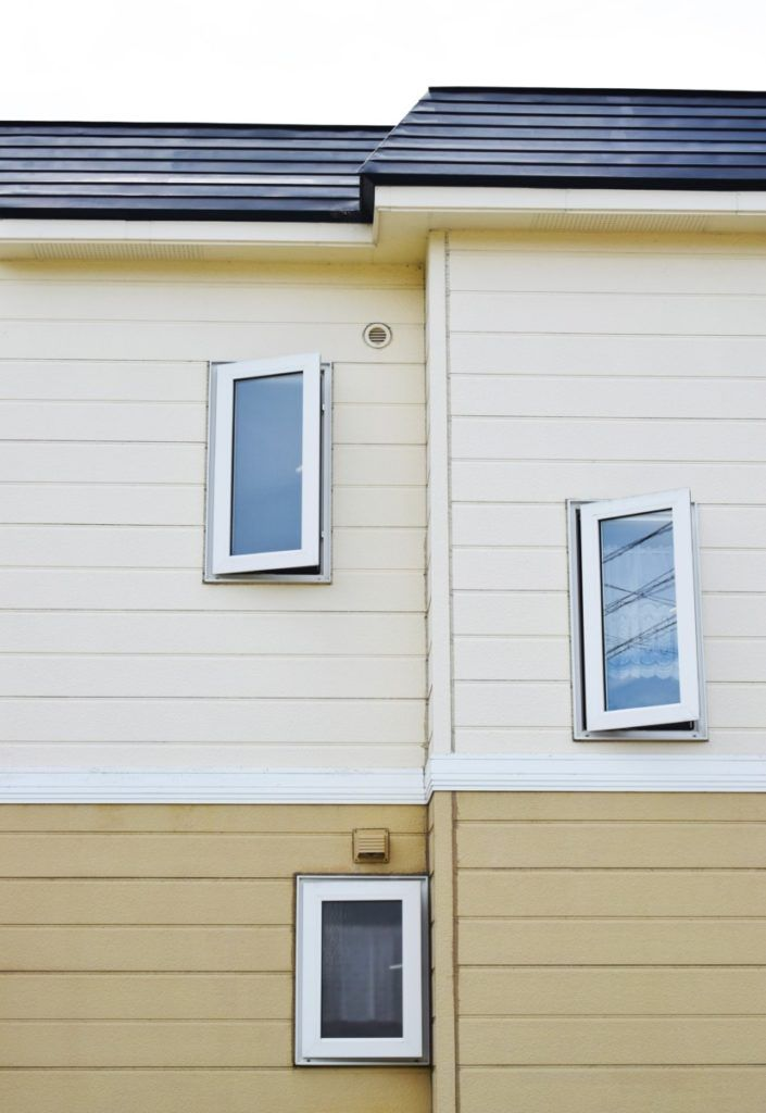 Important Things to Know About Panama City House Siding