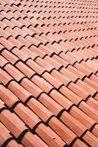 Clay Roof - Panama City Roof Repair Cost Can Be Reduced with Proper Strategy & Consultation