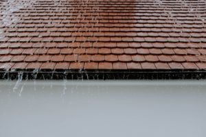 Water on Roof - Why Protect Preserve Provides the Best Panama City Roof Leak Repair